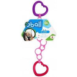 Oball O-link brights Starts