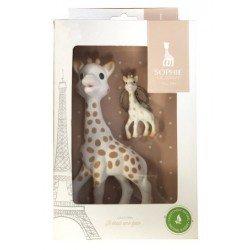 Mordedor Sophie La Girafe Happy Mama...