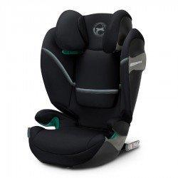 Silla cybex Solution S i-Fix deep black