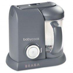 BabyCook SOLO robot cocina Dark grey