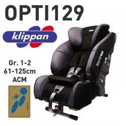 Silla auto Opti129 Klippan