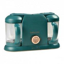 Robot de Cocina Babycoook Duo Pine Green