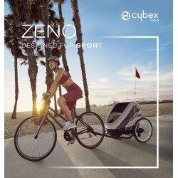 Silla de Paseo Zeno Sport Cybex All...