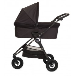 Silla City Mini 3 Gt + Capazo Deluxe
