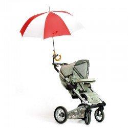 Paraplis soporte paraguas