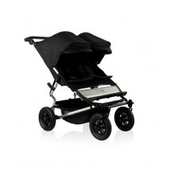 Silla Mountain Buggy Duet 3.0 black