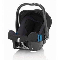 Silla de coche Baby Safe Plus + Base Romer