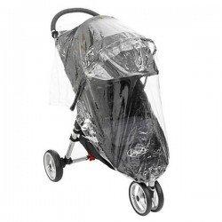 Burbuja lluvia babyjogger mod. universal para City mini de 3 y 4 ruedas
