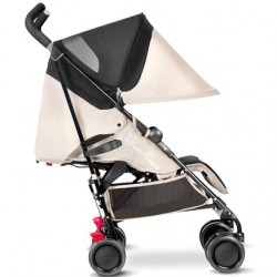 Silla POP 2  Silver Cross Sand