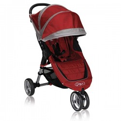 Silla City Mini 3 roja 2016