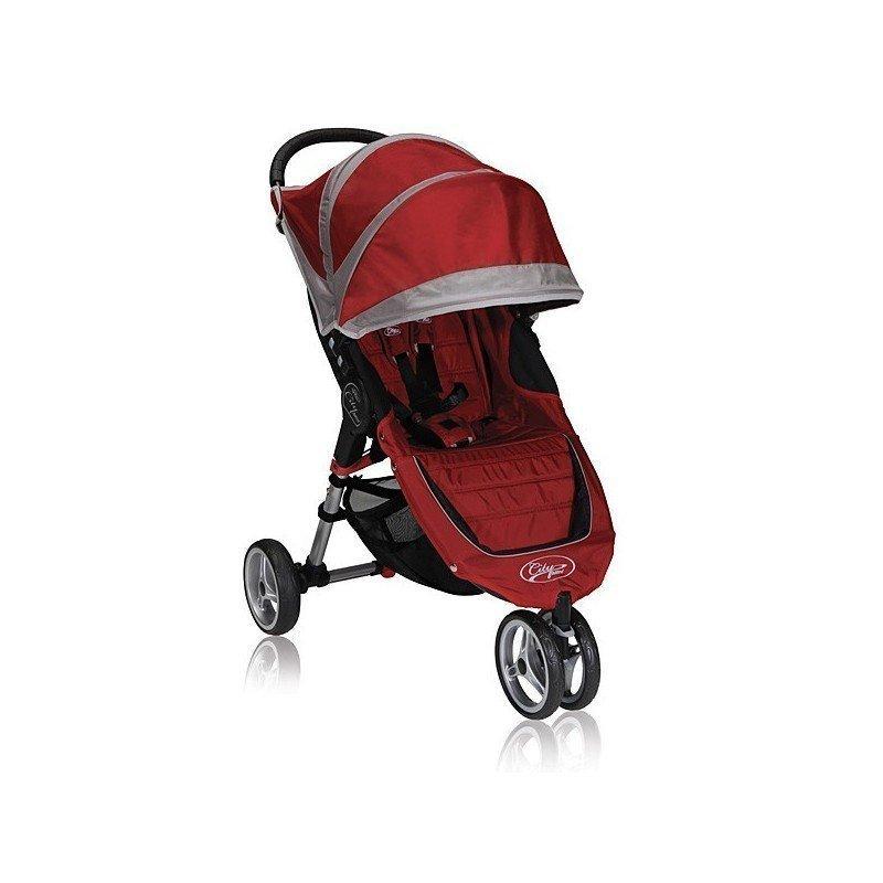 Silla City Mini 3 roja 2016