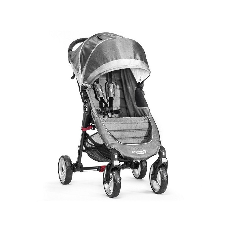 Silla City Mini 4 gris