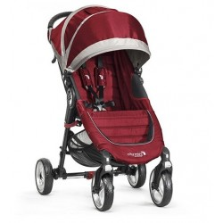 Silla City Mini 4 rojo