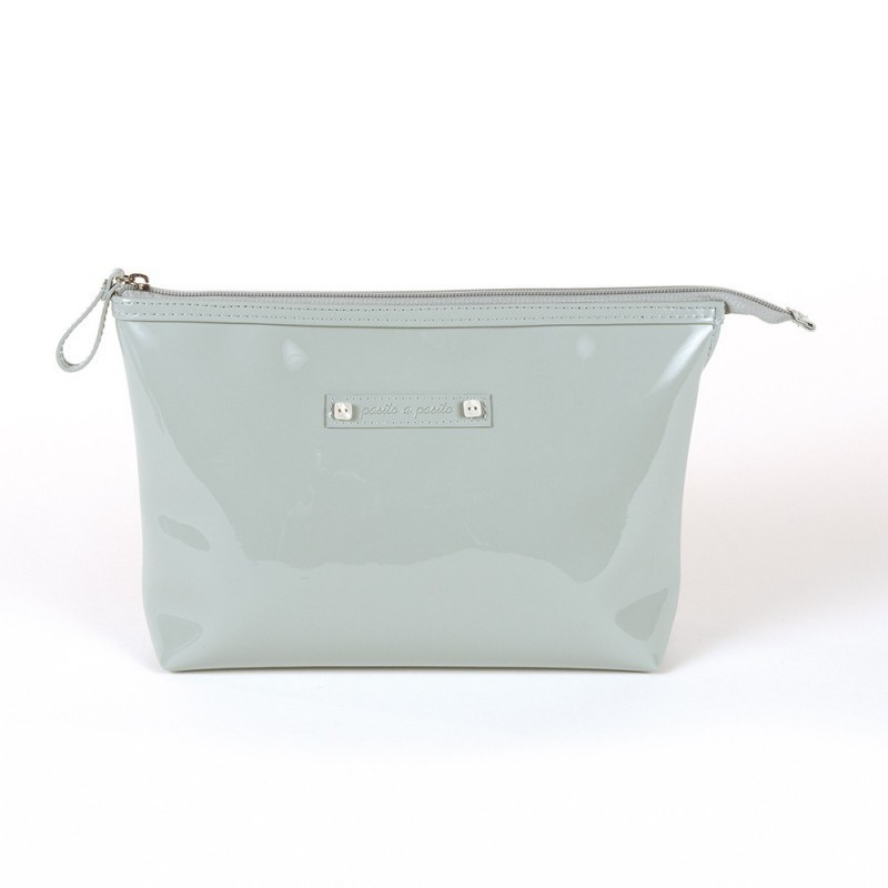 Neceser charol mami Trendy MInt