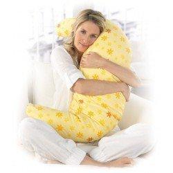 Cojin de embarazo y lactancia Theraline 190 cm
