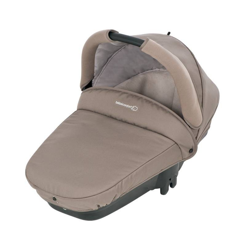 Capazo Streety Bébé Confort Walnut Brown (2014)