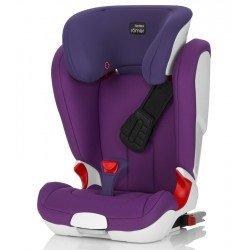 Silla de coche KidFix II XP isofix  Mineral purple Romer