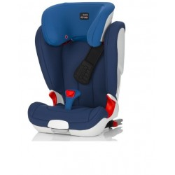 Silla de coche KidFix II XP isofix  Ocean blue Romer