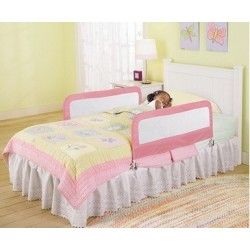 Barrera de cama doble de LIL ONES