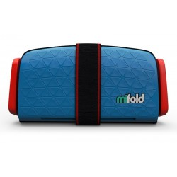 mifold elevador automóvil plegable Azul (Denim Blue)
