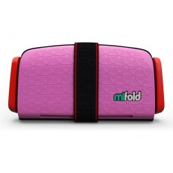 mifold elevador automóvil plegable Rosa (Perfect Pink)