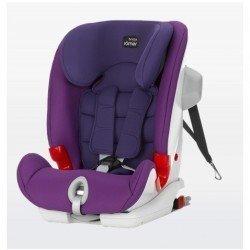 Silla de coche AdvansaFix III SICT mineral purple