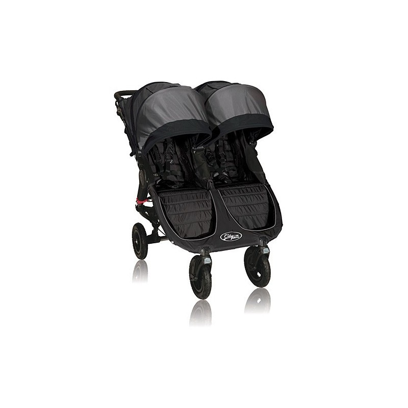 Silla City Mini GT Gemelar