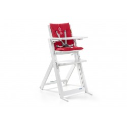 Trona Advance blanco rojo Cotinfant