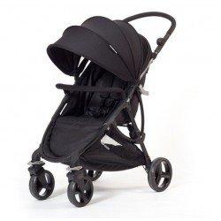 nueva Compact 2018 Negro BabyMonster