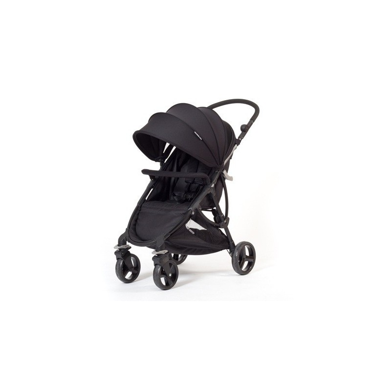 Silla Compact Negro de BabyMonster