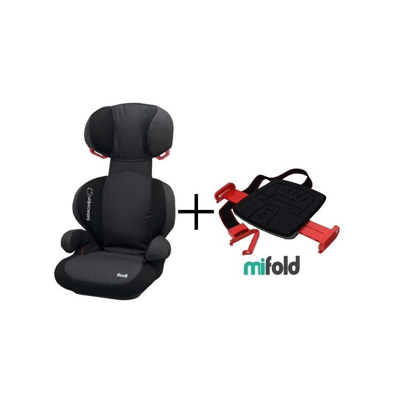 Pack 2 ELEVADORES: Rodi SPS + mifold