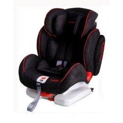 Silla de auto 1-2-3 isofix Canada de Mondial Safe + Babyled de regalo