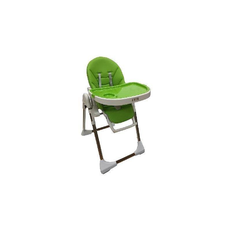 Trona Ivolia verde BebeDue