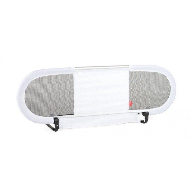 Barrera de cama Side blanca BabyHome