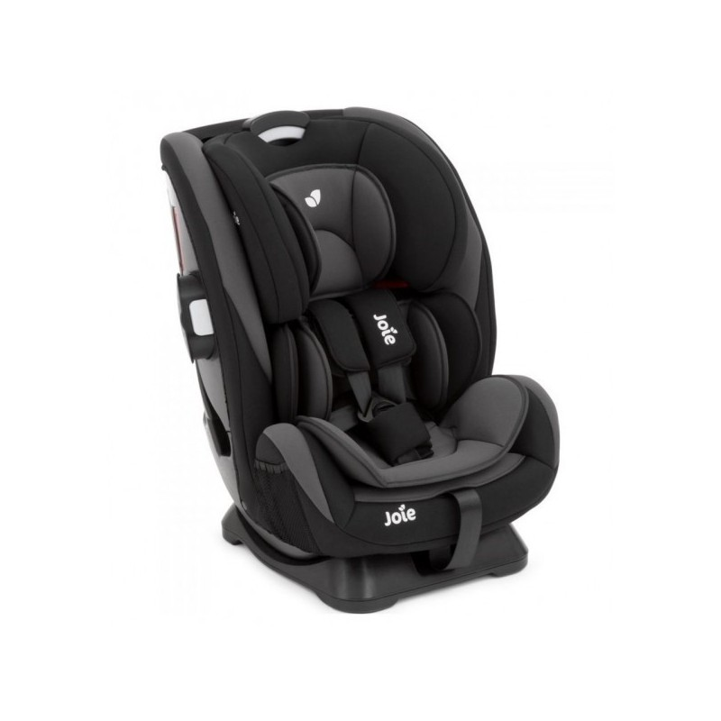 Silla de coche Every Stage Two Tone black