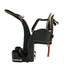 silla bici weeride Safe Free Deluxe