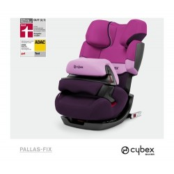 Cibex Pallas Fix 2016 Purple