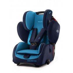 Silla de coche Young Sport Hero 2017 Xenon blue