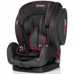 Elevador Encore MS negro-rojo 871