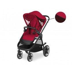 Coche silla Cibex Balios M Rojo