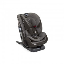 silla auto Every stage isofix Dark Pewter