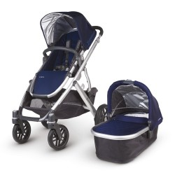 Duo Vista Uppa baby 2017 Taylor Azul marino