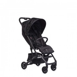 Silla de paseo MIni Buggy XS Luxury black