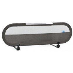 Barrera de cama Side Light gris con luz Led