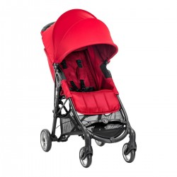 Silla City mini ZIP Rojo