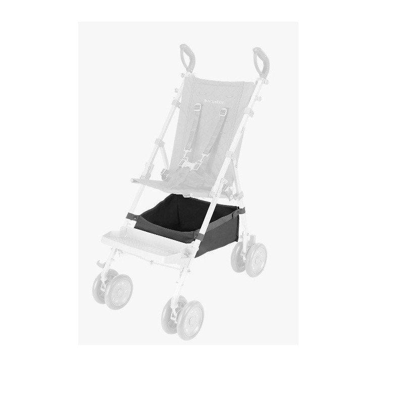 Cestilla inferior silla MAJOR MACLAREN shopping basket