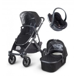 TRIO Uppababy Vista 2018 Jake