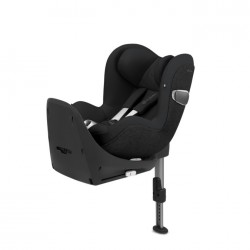 Cybex Sirona Z isize deep black + base