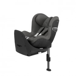 Cybex Sirona Z isize manhattan grey + base