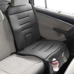 Protector de asiento para coche negro...
